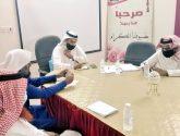 جمعية تحفيظ القرآن الكريم بصامطة تستعرض قرار تجديد عضوية مجلسها