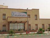 إجراء أول عملية إصلاح فتق إربي بالمنظار في مستشفى العيدابي العام