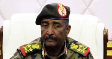 رئيس مجلس السيادة السوداني يُشيد بجهود الشرطة في حفظ الأمن