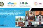 المؤسسة الإسلامية لتمويل التجارة تُعلن إطلاق المرحلة الثانية من برنامج (الأفتياس 2.0)