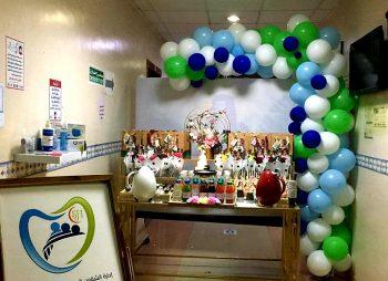 تعليم الطائف يُنظم برنامجًا تعريفيًا بالعيادة الصحية