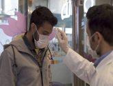 مصر تسجل 608 إصابات جديدة بفيروس كورونا