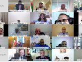 المنظمة العربية للسياحة تشارك في أعمال المؤتمر العربي التاسع للأمن السياحي
