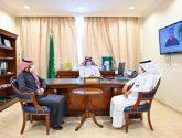 محافظة خيبر تخصص مقر لمستفيدين منتجات الدعم السكني