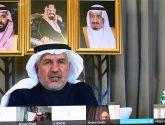 الدكتور الربيعة يلتقي عبر الاتصال المرئي المفوض السامي للأمم المتحدة لشؤون اللاجئين