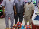 بلدية محافظة ضمد تُنفذ  152 جولة رقابية