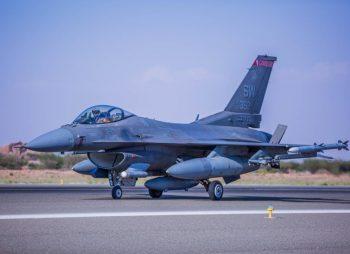 """انطلاق تمرين """"التنين"""" الجوي السعودي الأمريكي المشترك"""