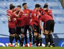 ديربي مانشستر: يونايتد يوقف انتصارات السيتي ويهزمه بهدفين في ملعب الإتحاد