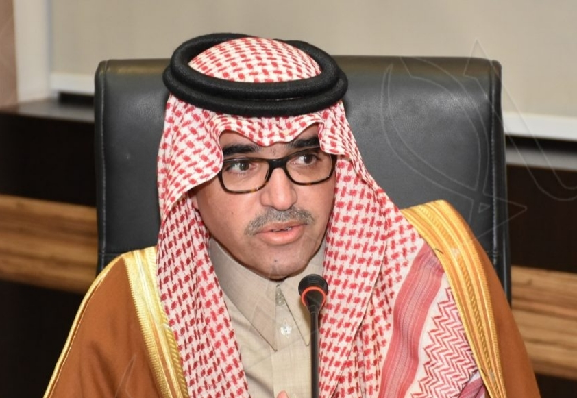 رئيس المنظمة العربية للسياحة يتلقى برقيات تعزية من أصحاب السمو والمعالي والمسؤلين في وفاة والدته