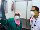 مصر تسجل 686 إصابة جديدة بفيروس كورونا