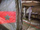 المغرب تسجل 600 إصابة جديدة بفيروس كورونا