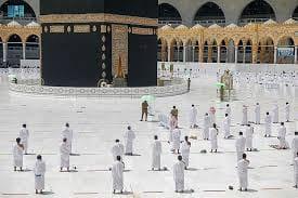 رئاسة شؤون الحرمين تكمل استعداداتها لاستقبال المعتمرين والمصلين خلال موسم رمضان المبارك