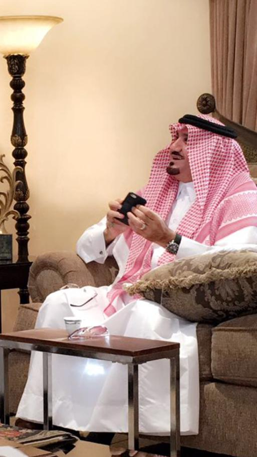 """مشعل ينير عائلة """" آل حميد"""""""