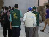 مركز الملك سلمان للإغاثة يُدشن بعدن توزيع معدات ومستلزمات طبية لعدد من المحافظات اليمنية