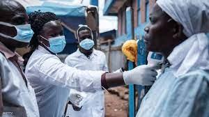 ارتفاع حالات الإصابة بفيروس كورونا في أفريقيا