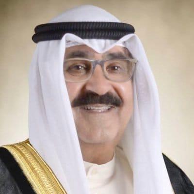 ولي العهد الكويت يزور السعودية في زيارة رسمية.. غداً