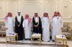 أسرة ال حامد تحتفل بزواج الشاب محمد على كريمة الشيخ علي الزهراني