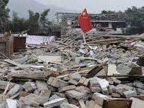 زلزال بقوة 5.8 درجة يضرب تشينجهاي الصينية