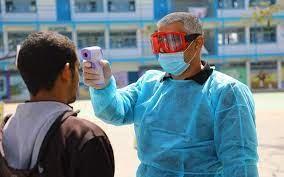 مصر تسجل 861 إصابة جديدة بفيروس كورونا و46 حالة وفاة