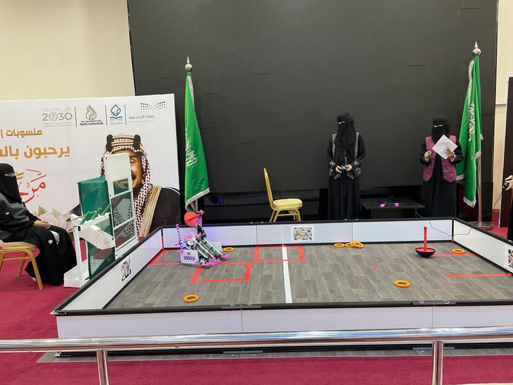 أمير منطقة جازان يهنأ منسوبي تعليم صبيا مؤكدا على أن المشاركة تزيد من مهارات الطلاب