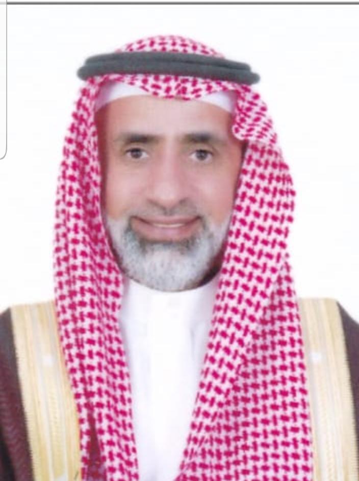 """""""د. عثمان آل عثمان"""" ينعي عمه"""