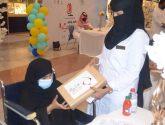 """جمعية شريان : تنظم فعالية"""" اليوم العالمي للأنيميا المنجلية """""""